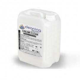 Cream Clean Mineralli Ovma Sıvısı